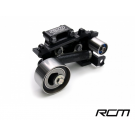 RCM Haute Grip Support De Galet Tendeur Courroie Distribution SUBARU