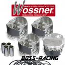 Wössner Kit Piston Forgé EJ20 GT 99-00 et WRX 01-05